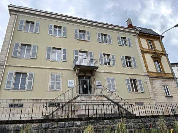 Buildings La Chaux-de-Fonds  -  ref BA-119265 (picture 1)