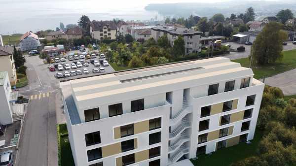 Buildings Corcelles-Cormondrèche  -  ref LotSM-r�sidenceHorizon (picture 2)