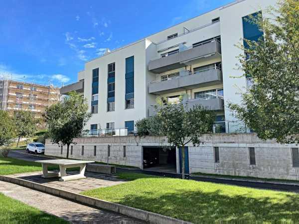 Appartement La Chaux-de-Fonds  -  ref BA-119462 (picture 1)