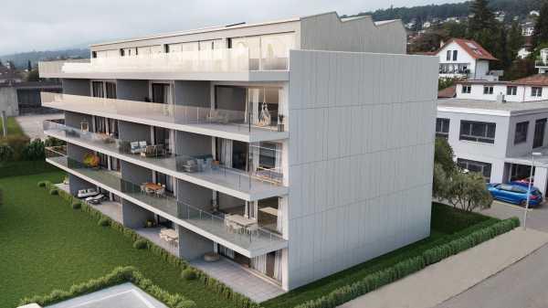 Appartement Corcelles-Cormondrèche  -  ref LotN-r�sidenceHorizon (picture 3)