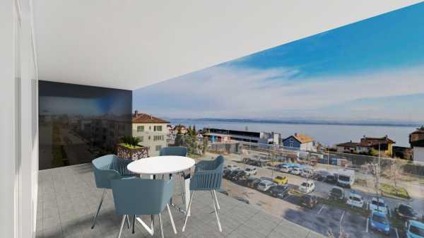 Appartement Corcelles-Cormondrèche  -  ref LotF-r�sidenceHorizon (picture 2)