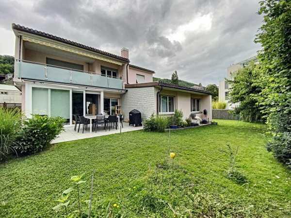 Maison La Neuveville  -  ref BA-119259 (picture 1)