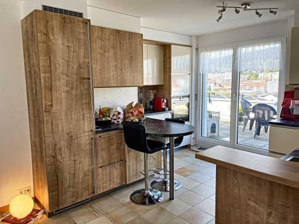 Appartement La Chaux-de-Fonds  -  ref BA-119462 (picture 3)