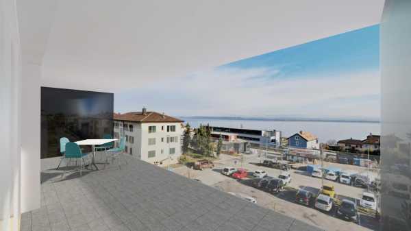 Appartement Corcelles-Cormondrèche  -  ref LotQ-r�sidenceHorizon (picture 2)