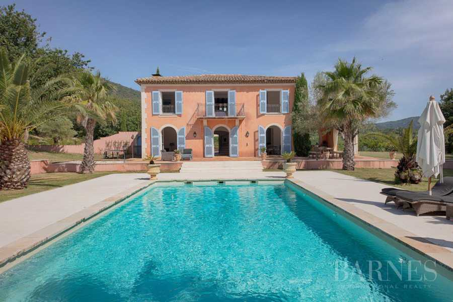 Grimaud  - Property 6 Bedrooms