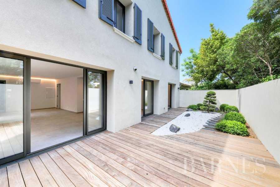Saint-Tropez  - Appartement 4 Pièces 2 Chambres