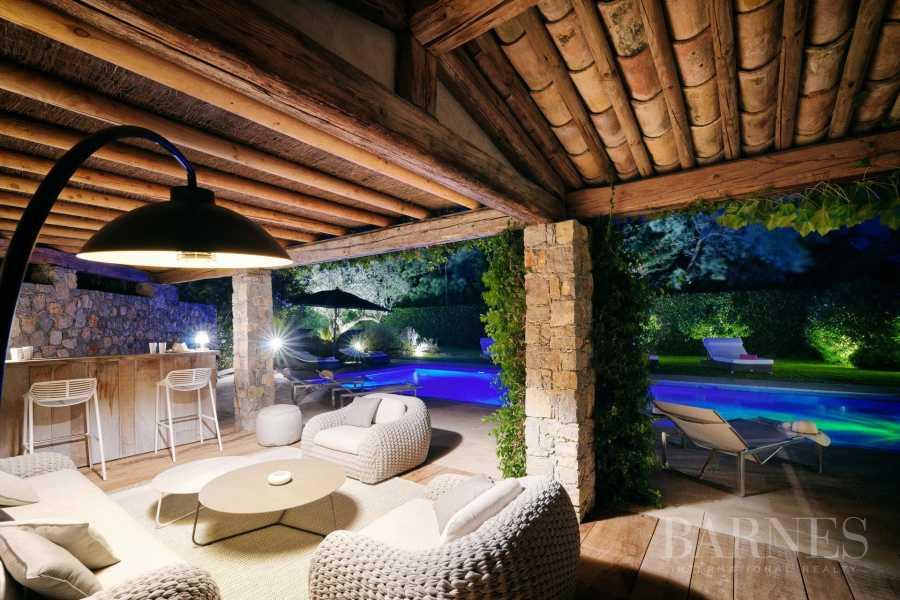 Ramatuelle  - Villa  6 Chambres