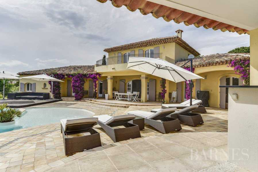 Ramatuelle  - Villa 6 Bedrooms