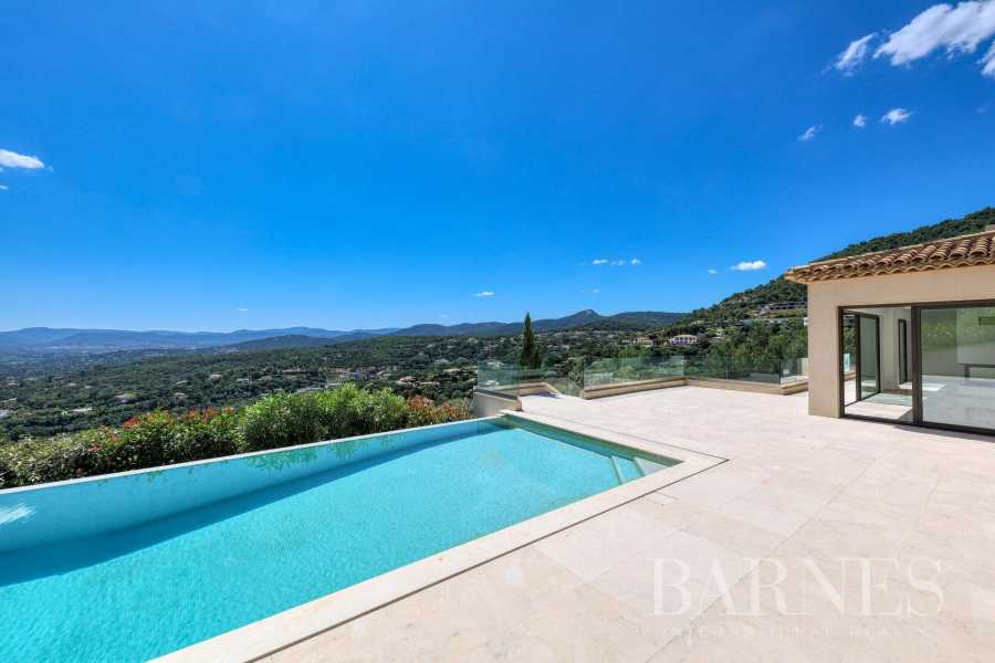 Grimaud  - Villa 4 Bedrooms