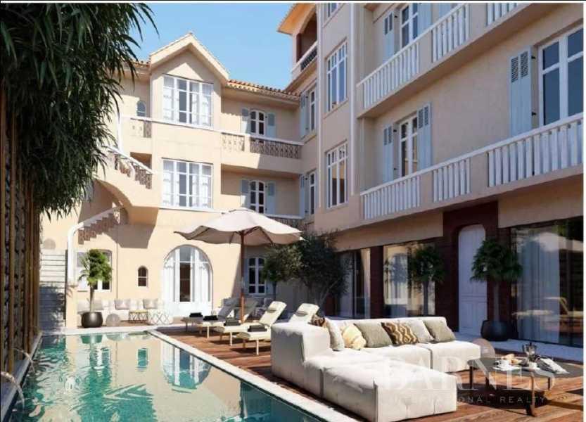 New development Saint-Tropez