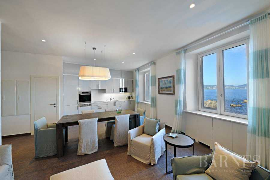 Saint-Tropez  - Appartement  3 Chambres