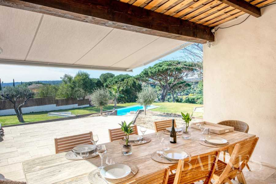 Saint-Tropez  - Villa 3 Bedrooms