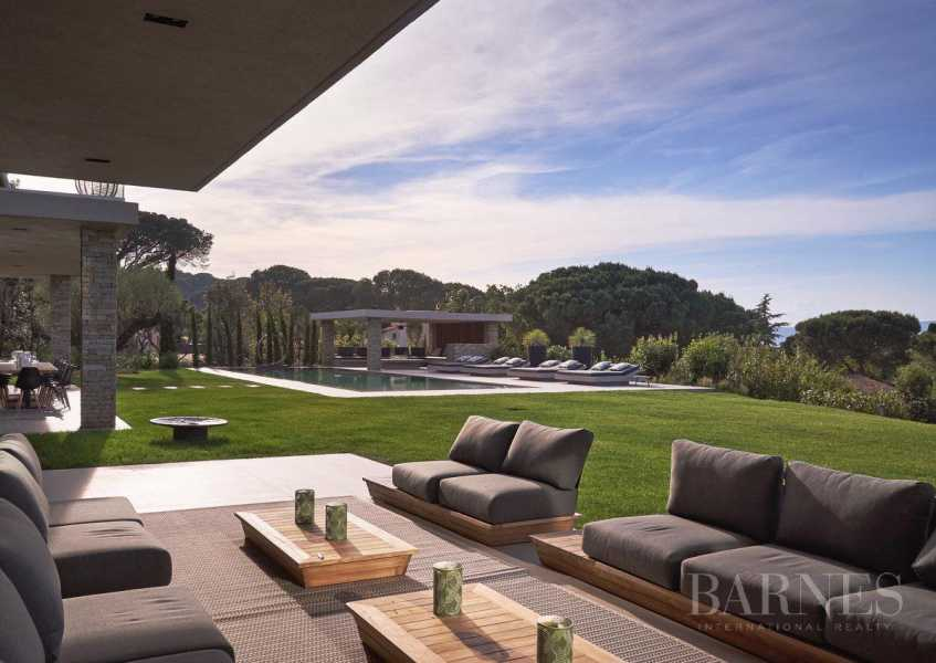 Saint-Tropez  - Villa 8 Bedrooms