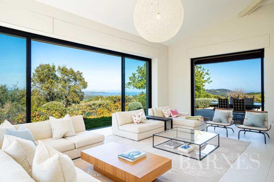 Ramatuelle  - Villa 5 Bedrooms