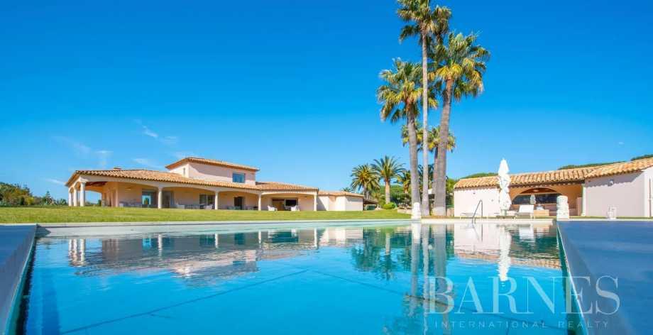 Saint-Tropez  - Villa  4 Chambres