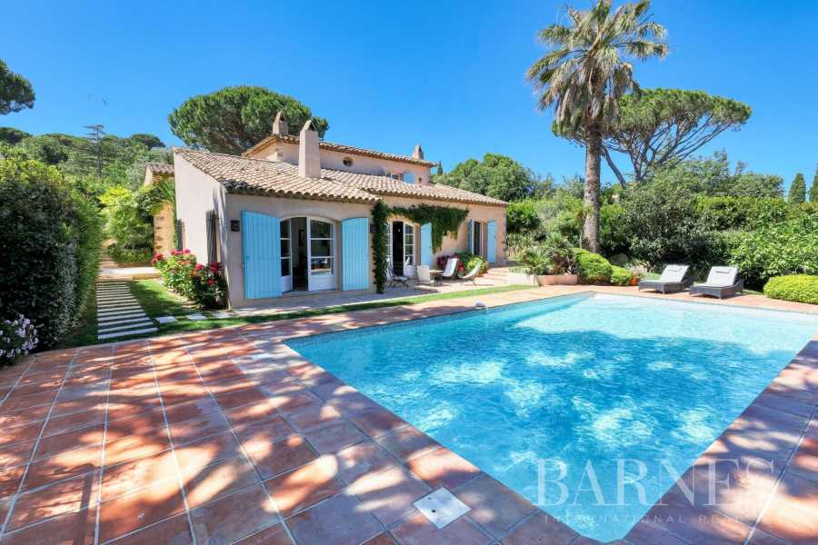 Saint-Tropez  - Villa  6 Chambres