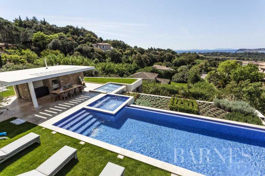 Saint-Tropez  - Villa  10 Chambres