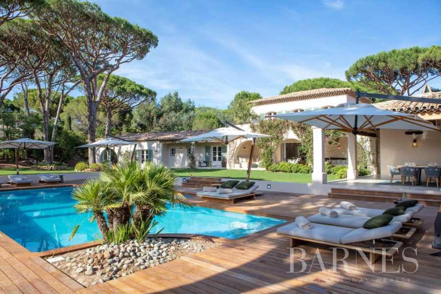 Villa Saint-Tropez