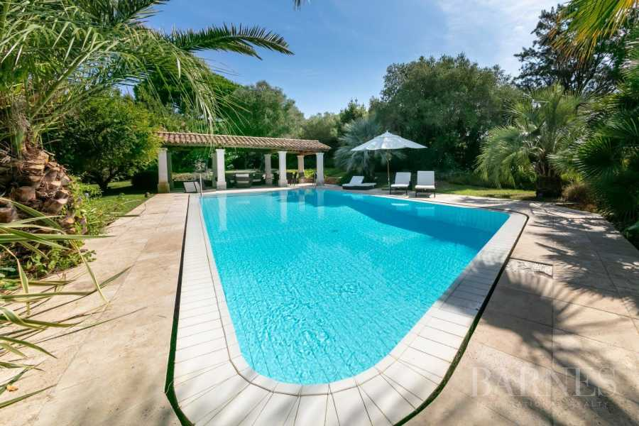 Saint-Tropez  - Villa 8 Pièces 5 Chambres