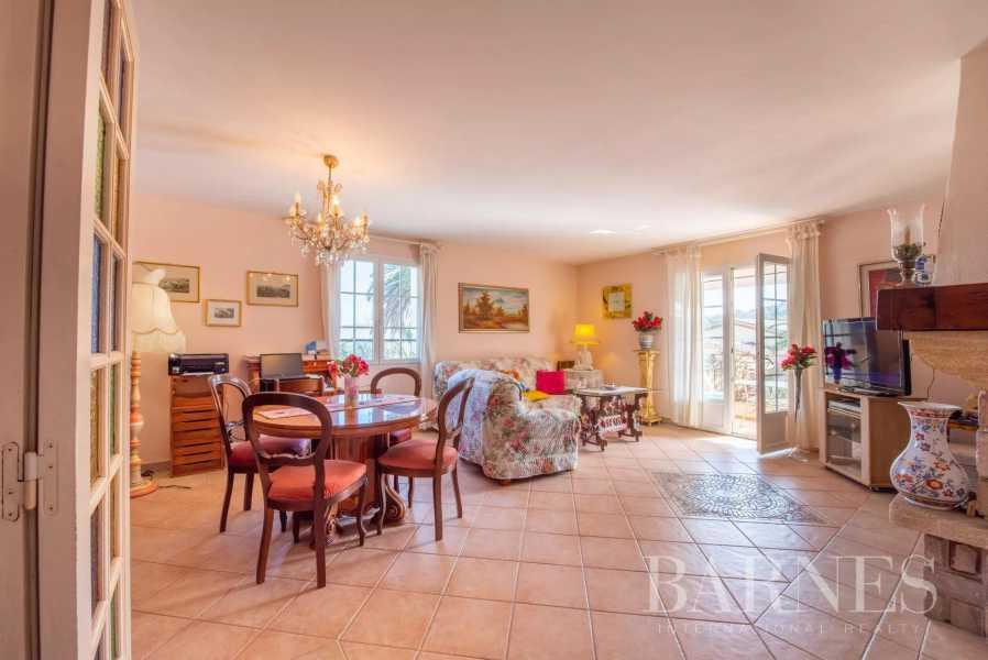 Saint-Tropez  - Apartment villa 3 Bedrooms