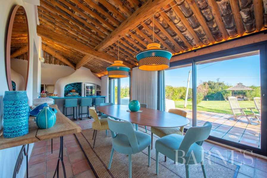 Ramatuelle  - Villa 21 Pièces 10 Chambres