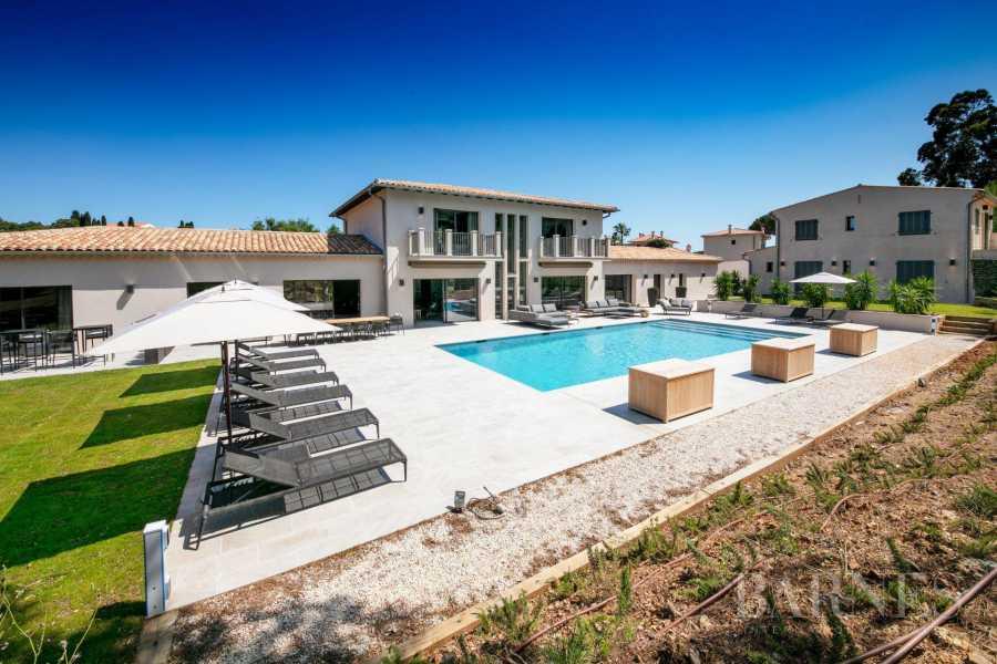 La Croix-Valmer  - Villa 6 Bedrooms