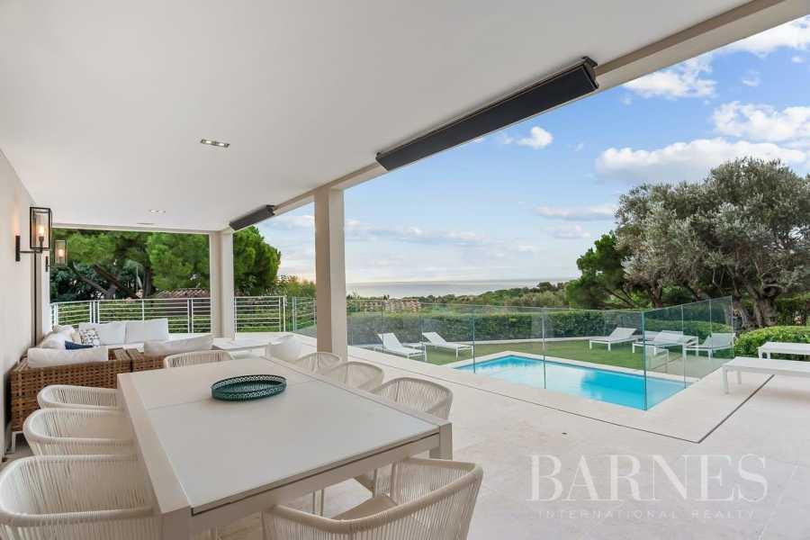 Ramatuelle  - Villa 6 Bedrooms