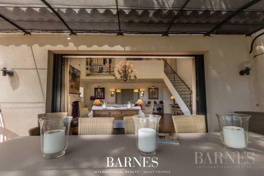Ramatuelle  - Villa  5 Chambres