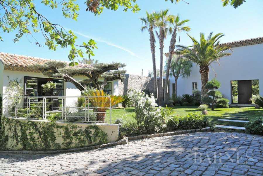 Saint-Tropez  - Villa 8 Bedrooms