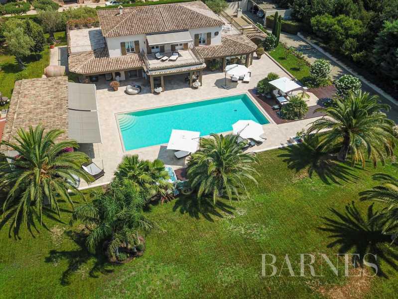 Saint-Tropez  - Villa 10 Pièces, 1 Chambre