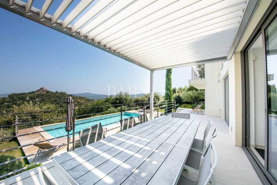 Grimaud  - Villa 4 Bedrooms