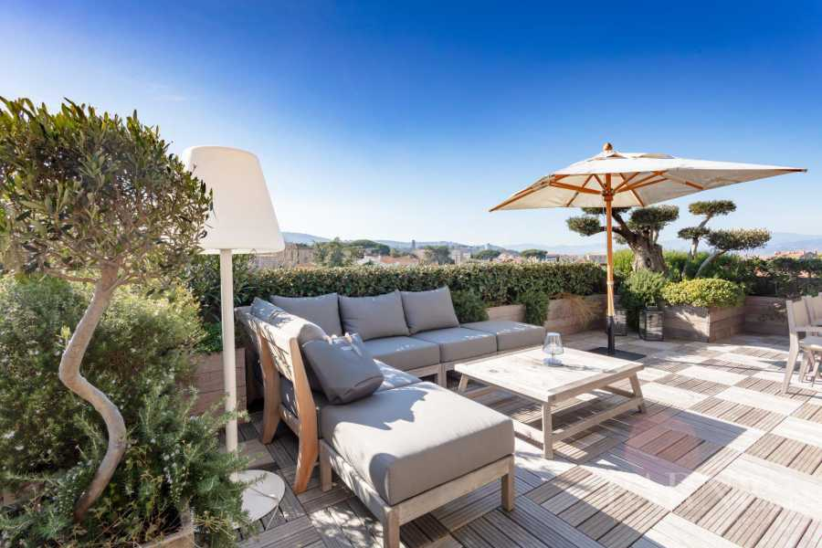 Appartement Saint-Tropez