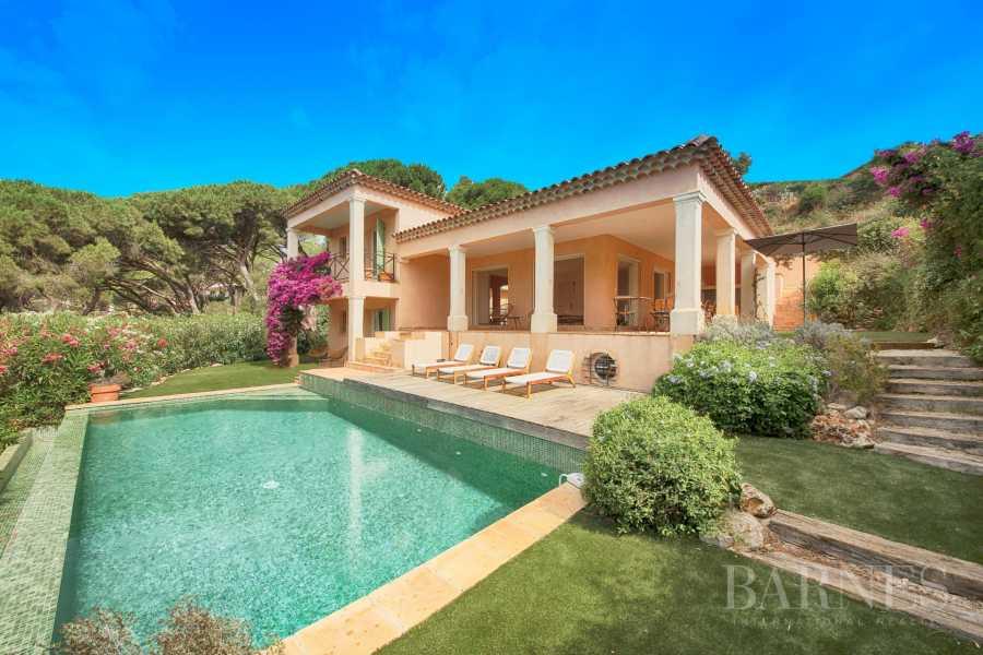 GOLFE DE SAINT-TROPEZ - GIGARO - Villa vue mer picture 18