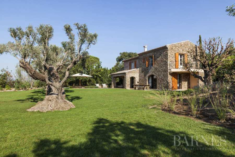 Gassin - Magnificent charming villa in the heart of the vineyards picture 17