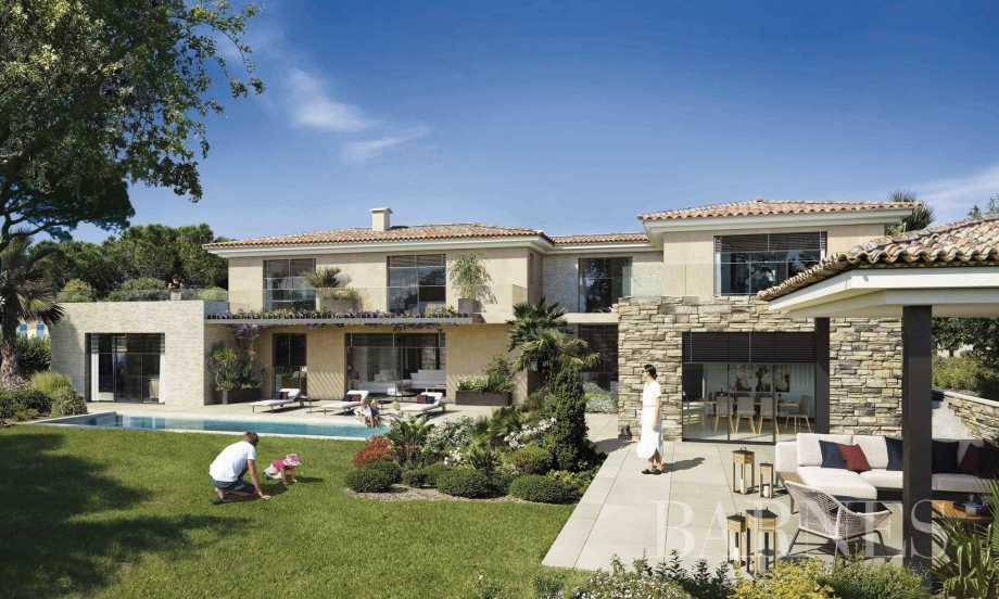 Saint-Tropez  - Terrain constructible