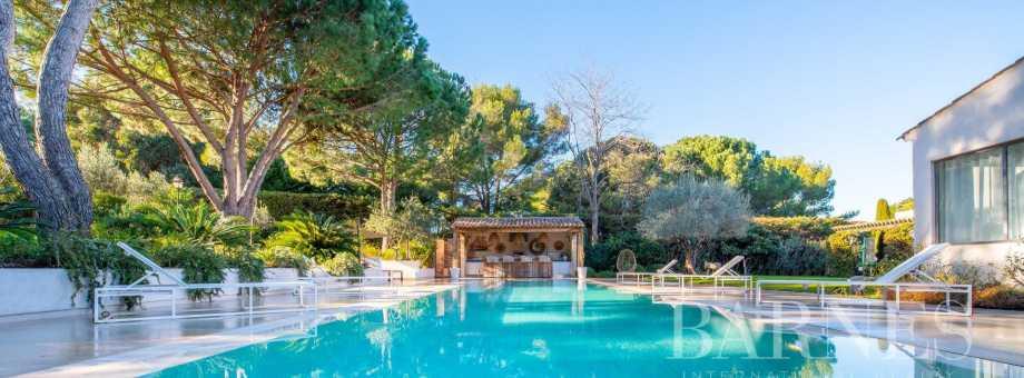 Saint-Tropez  - Villa 10 Pièces 6 Chambres