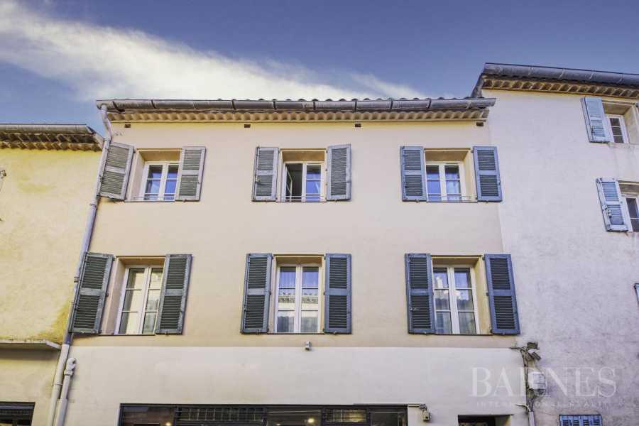 Saint-Tropez  - Appartement 3 Pièces 2 Chambres