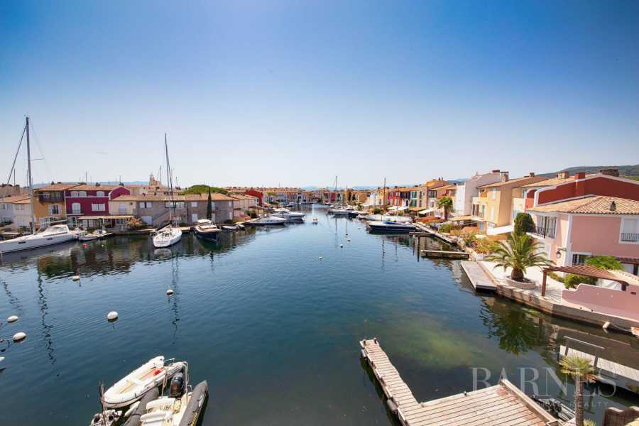 Port Grimaud  - House 5 Bedrooms