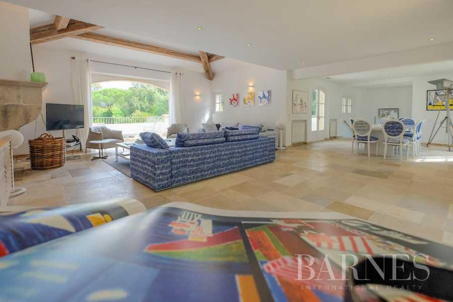 Saint-Tropez  - Villa 6 Bedrooms