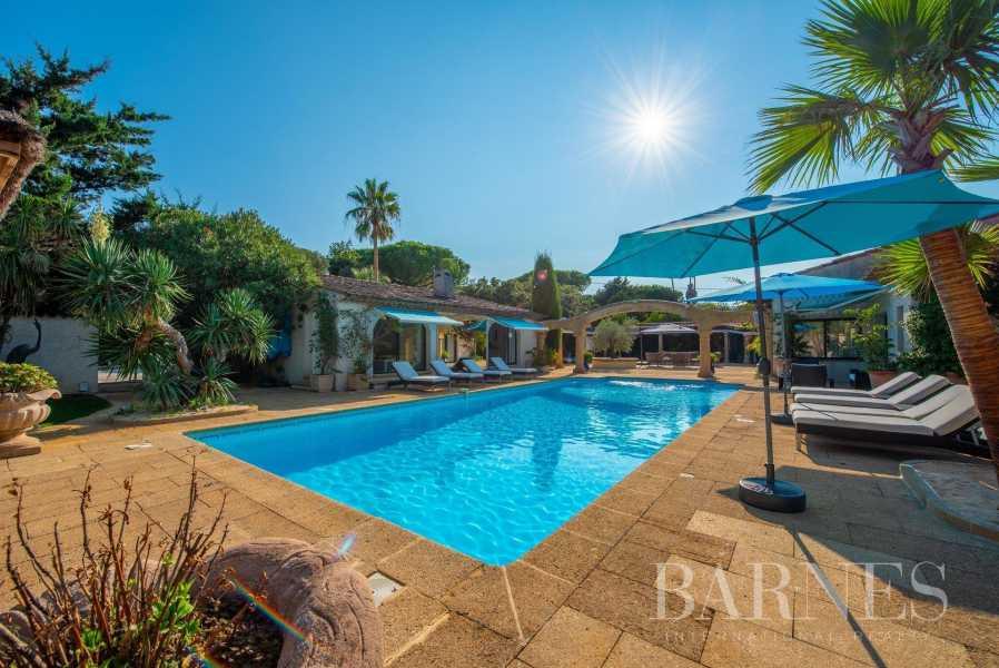 Ramatuelle  - Villa 7 Bedrooms