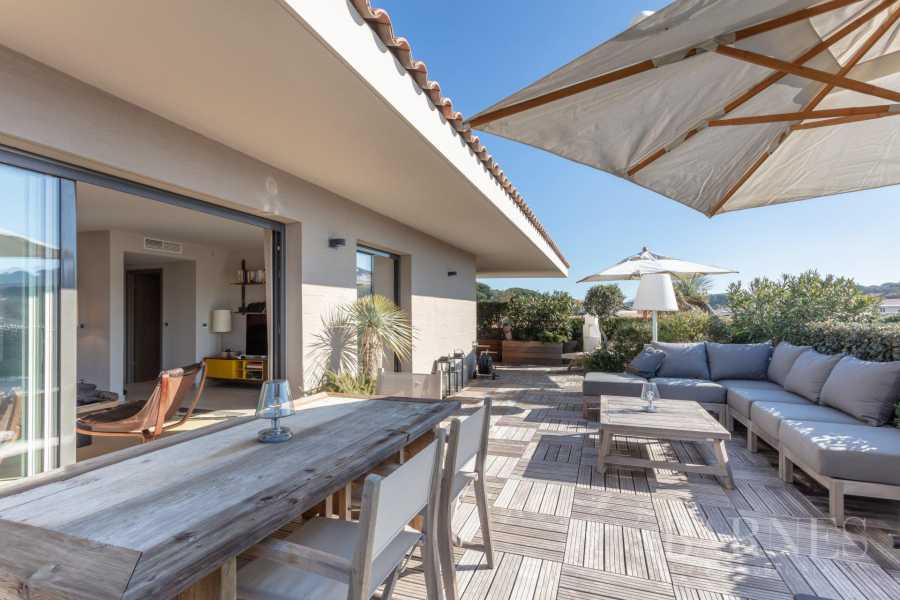 Saint-Tropez  - Appartement  2 Chambres