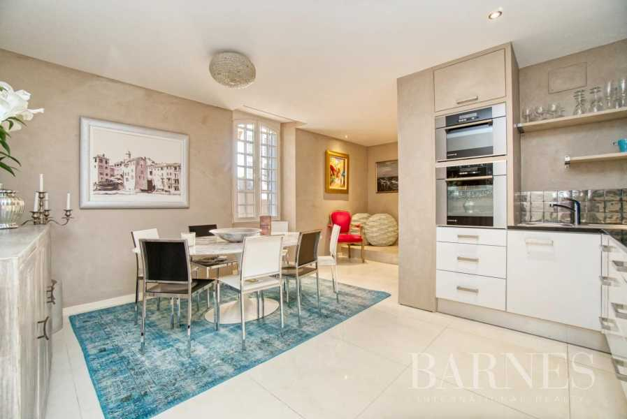 Saint-Tropez  - Appartement 6 Pièces 4 Chambres