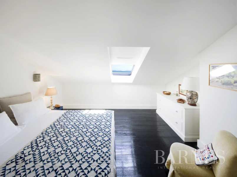 La Croix-Valmer  - Appartement 5 Pièces 3 Chambres