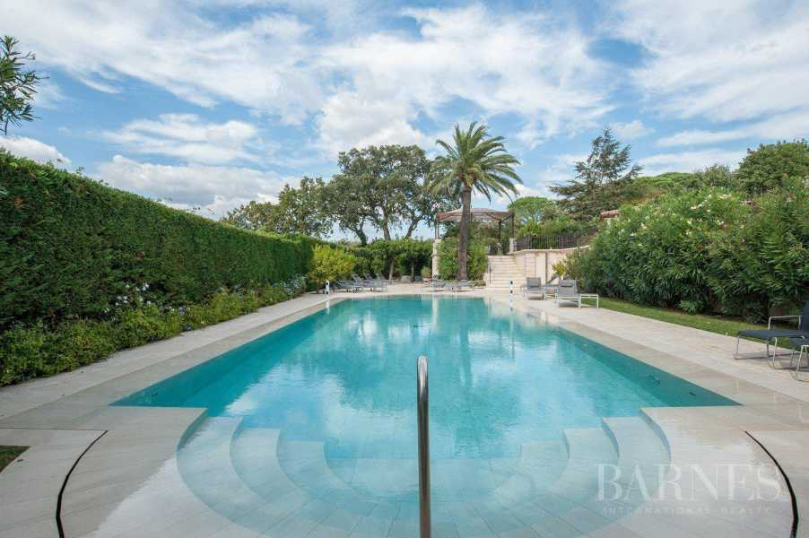 SAINT TROPEZ - 8 bedrooms - Villa sea view prox beaches and village picture 19