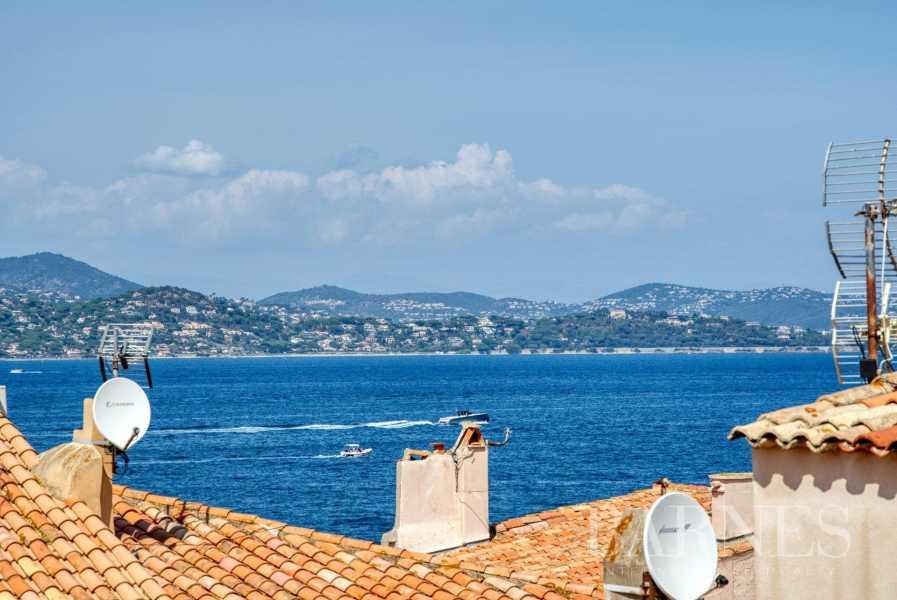 Programme neuf Saint-Tropez