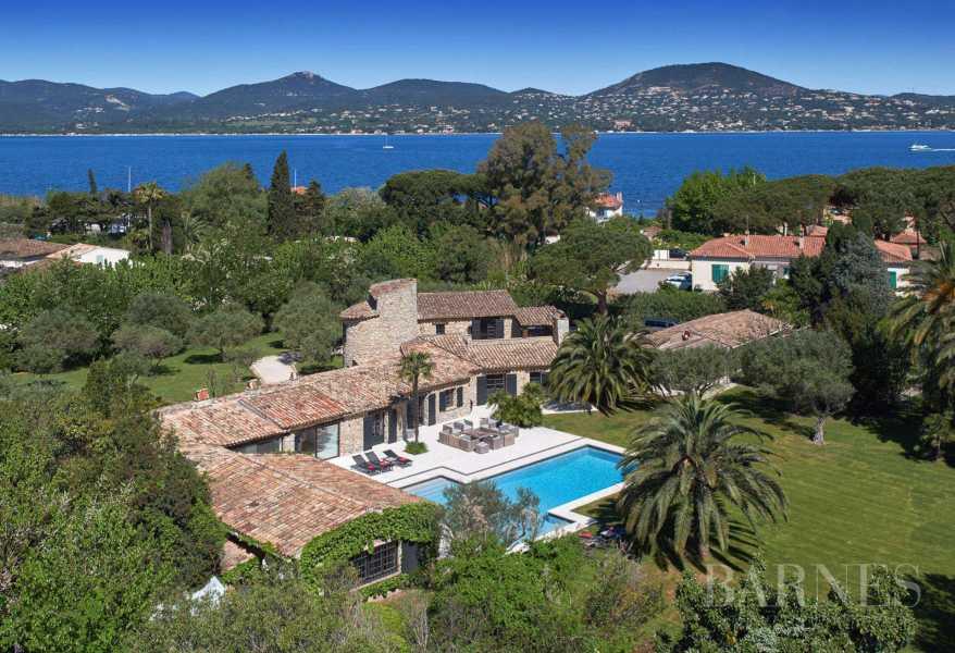 Villa provençale au calme avec piscine - A 5 min du village de Saint-Tropez picture 13