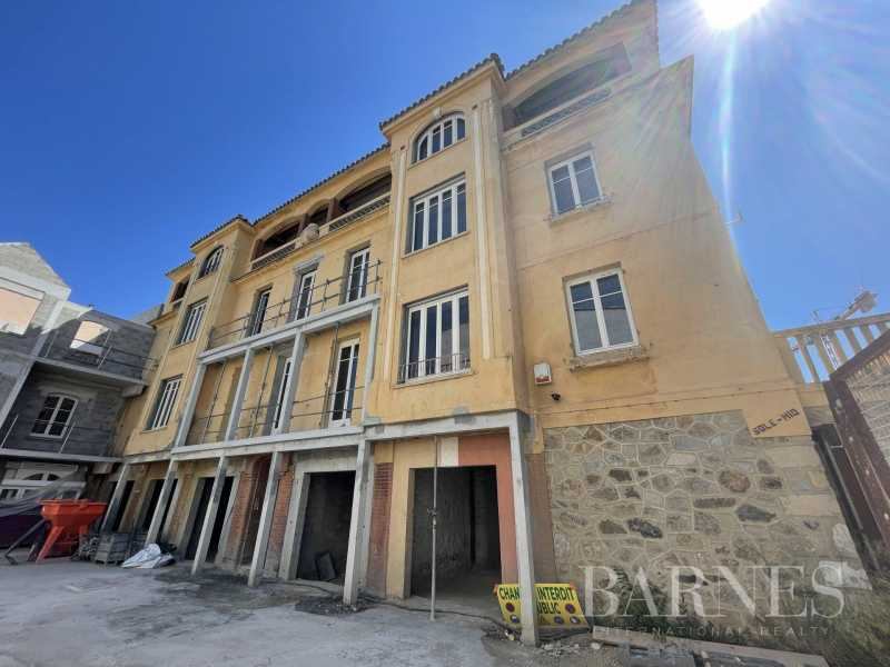 Saint-Tropez  - Programme neuf