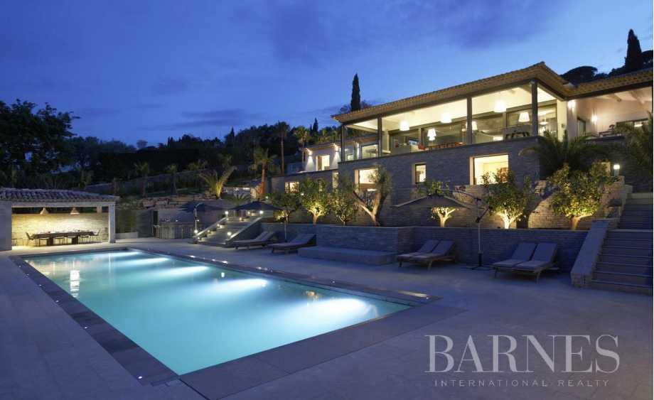 Saint-Tropez  - Villa  8 Chambres