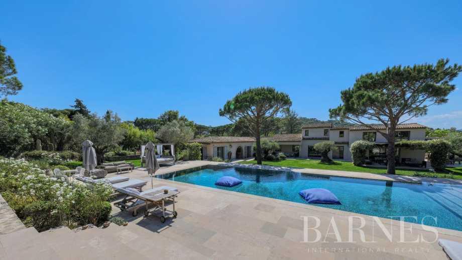 Saint-Tropez  - Villa  9 Chambres