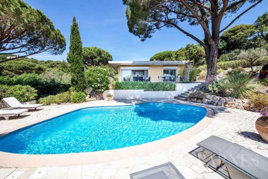 Gulf of Saint-Tropez- Ramatuelle - Quartier de l'Escalet, Nice sea view property picture 19